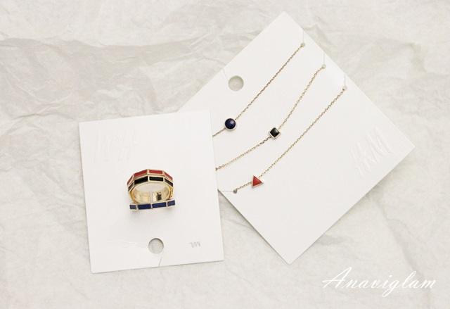 H&M nakit