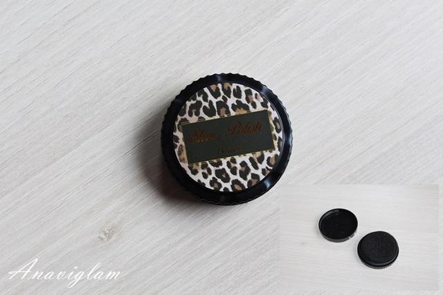 H&M shoe cleanser