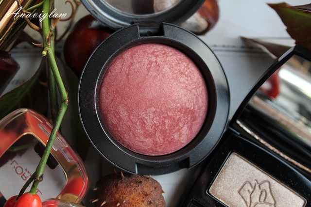 MAC blush rumenilo