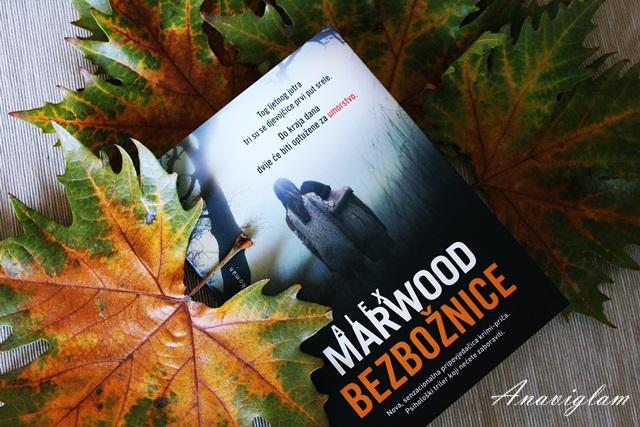 Alex Marwood Bezbožnice Interliber
