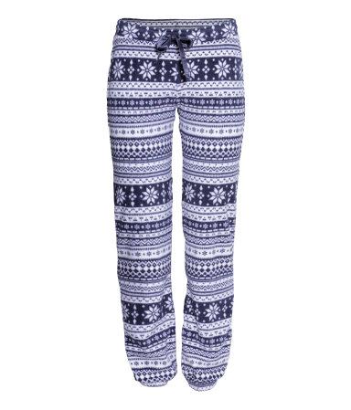 H&M pidžama