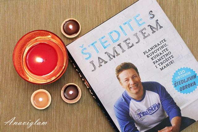 Jamie Oliver Interliber