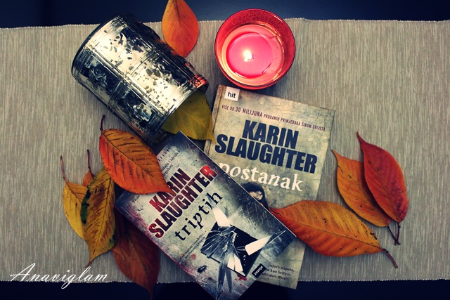Karin Slaughter Interliber