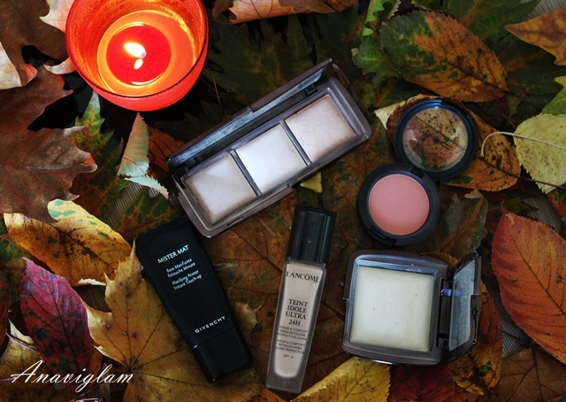 foundation for fall winter