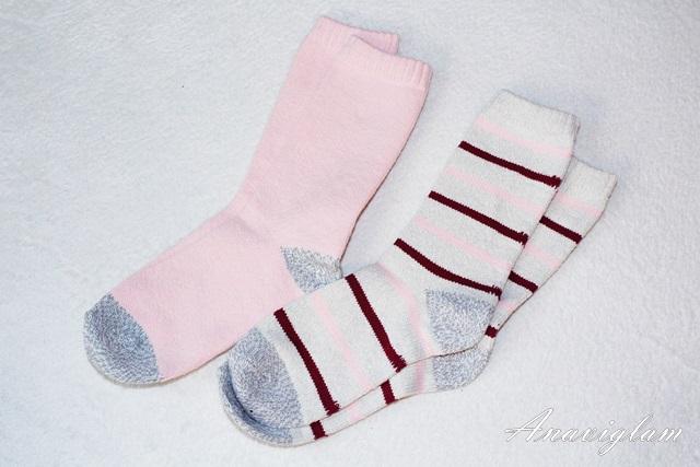 h&m čarape