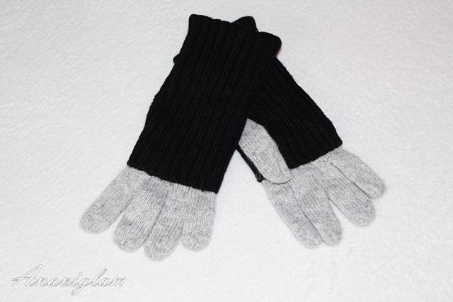 h&m rukavice
