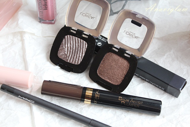 Beauty haul L'Oreal