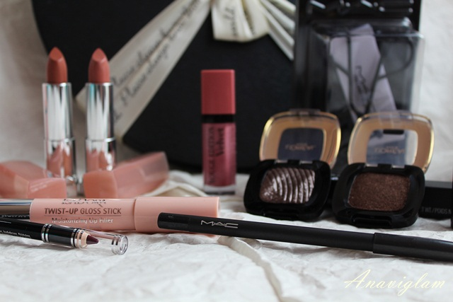 Beauty haul MAC