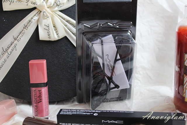 Beauty haul mac Bourjois
