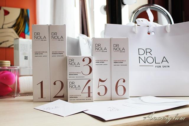 Dr Nola