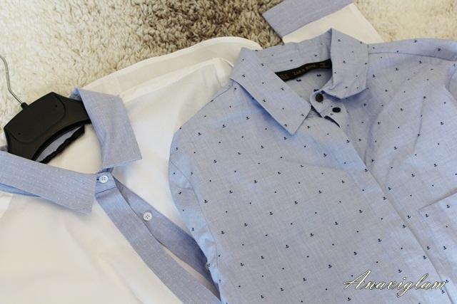 Zara bijela košulja2
