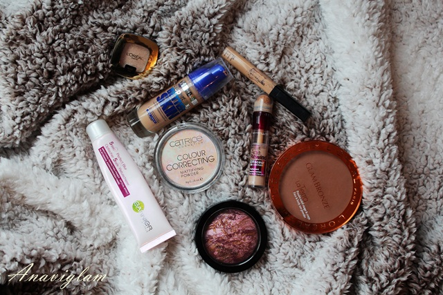 best drugstore face products in 2014