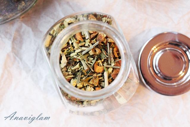 11 Harissa Cool Mint biljni čaj