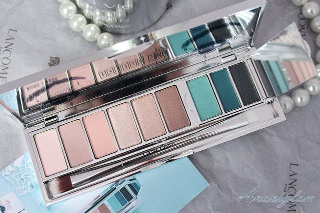 15 Lancome My French Palette