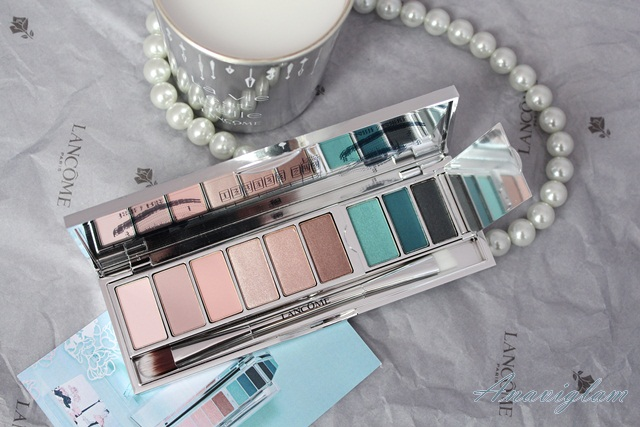 17 Lancome My French Palette