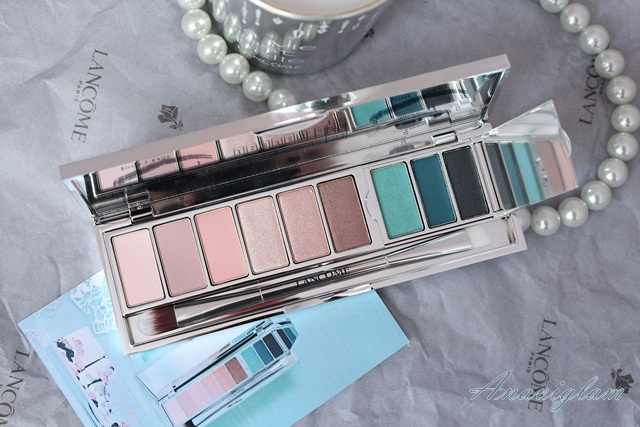 24 Lancome French Innocence My French Palette