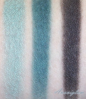 30 My French Palette swatch