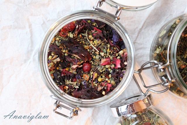 9 Suban Čajevi moje bake čaj za dišne puteve sa c vitaminom