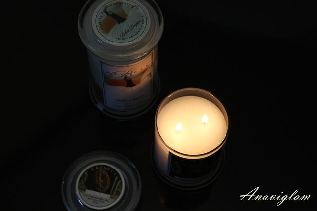 Kringle svijeće