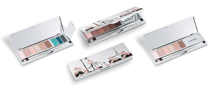 lancome french innocence my french palette