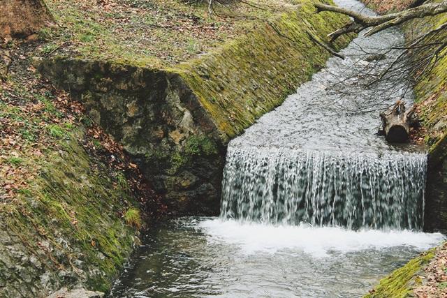 potok Sljeme