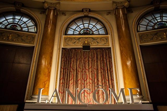 Lancome - 80 godina, Zagreb - Hotel Esplanade