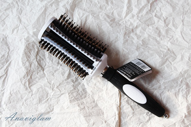 Olivia garden Thermo Active brush