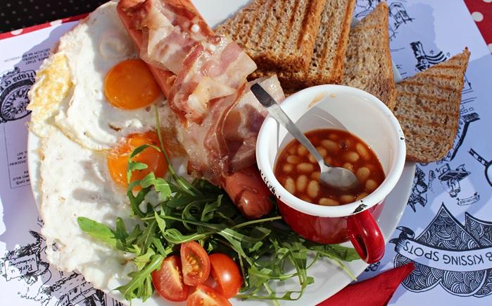 12 doručak u Zagrebu