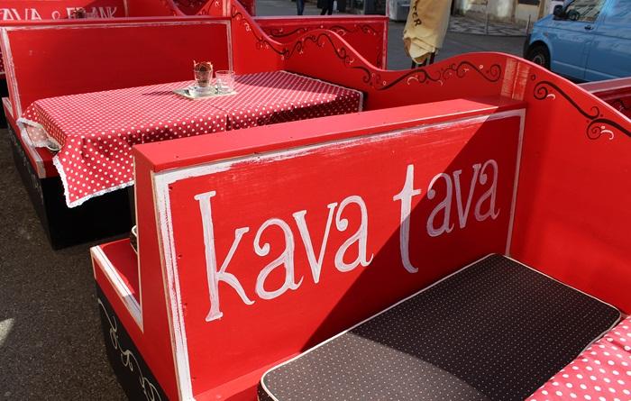 8 Breakfast at KavaTava