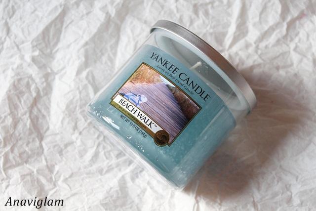 mirisna svijeća Yankee Candle
