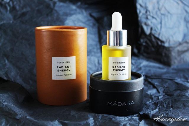 Madara oil