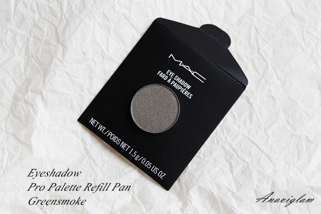 13 mac eyeshadow