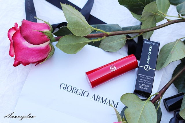2 Giorgio Armani
