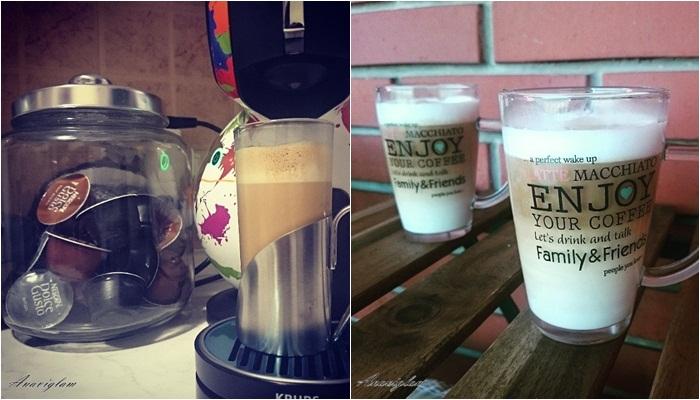 8 coffee favourites