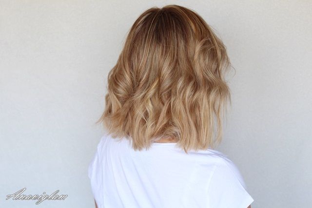 8 long bob curls