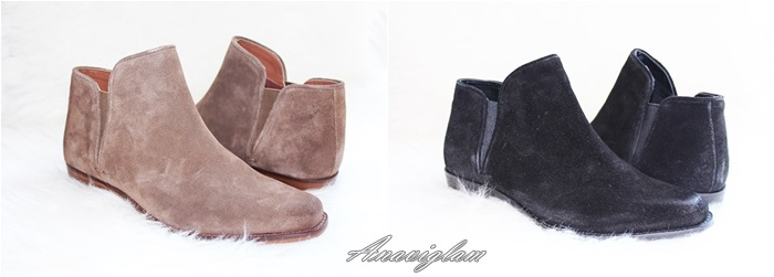 29 Mango ankle boots
