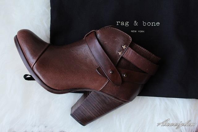 3 rag&bone harrow boots