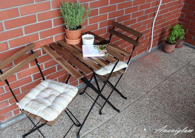 Ikea garden
