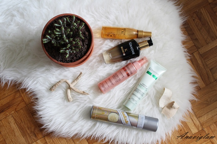 best hair care products for summer
