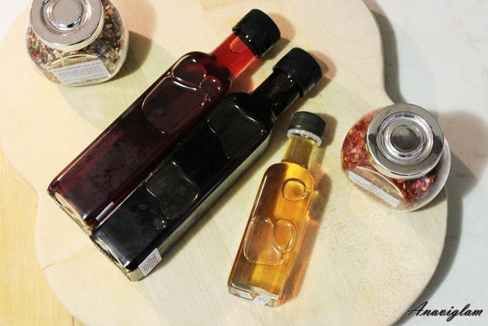 7 Aceto Balsamico