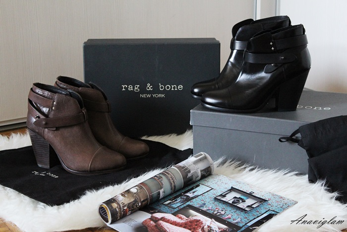 1 Rag&Bone Ne York harrow boot
