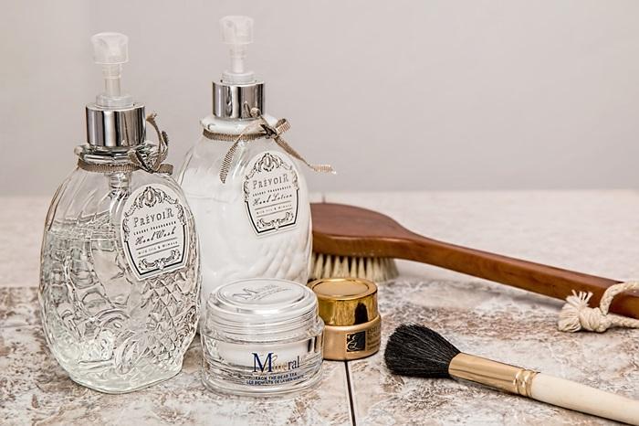10 jesen beauty preparativa