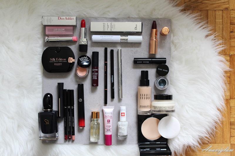 1 beauty haul