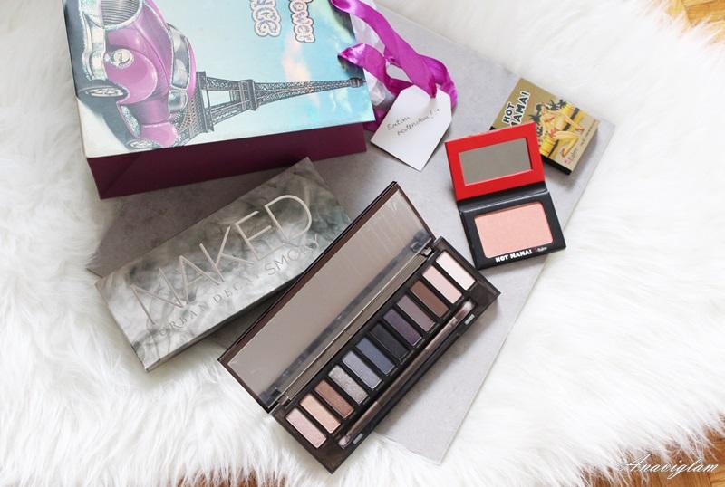 2 Beauty Blogette