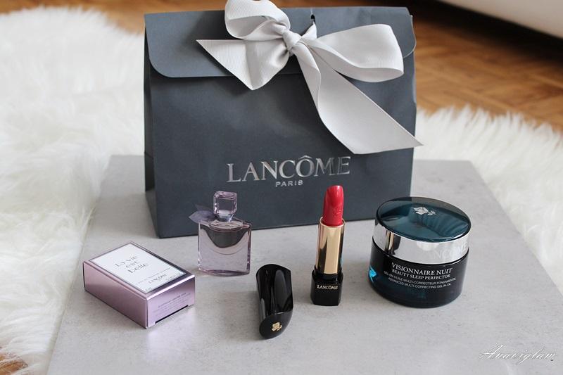 5 Lancome Paris