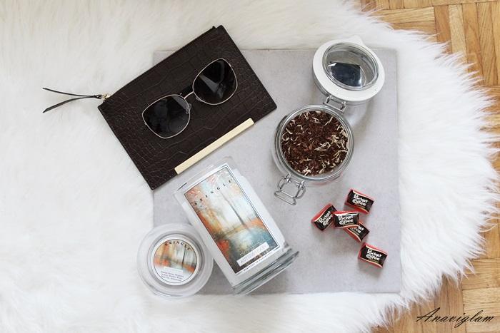 Zara H&M Harissa Kringle