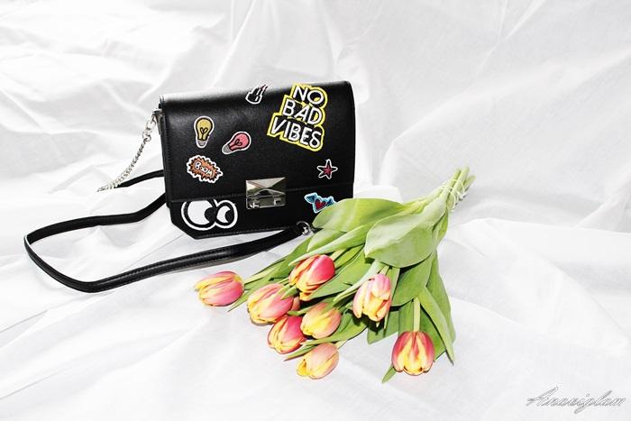 Zara torba Zara bag