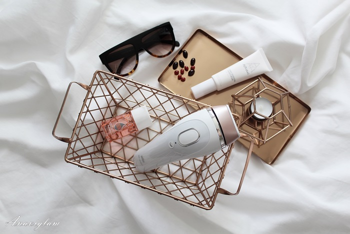 summer ljeto must have Braun Celine Alpha H Bio-Oil Anaviglam beauty blog