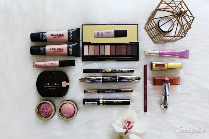 najbolji makeup proizvodi iz drogerije