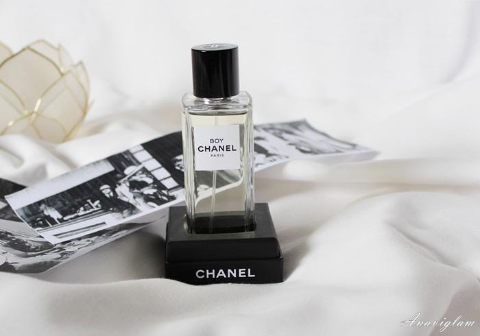 2 Chanel Boy